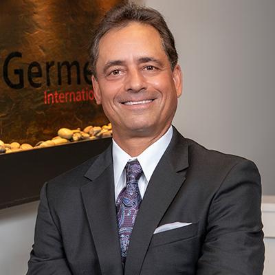 John A. Germer III