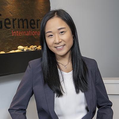 Sarah Yun